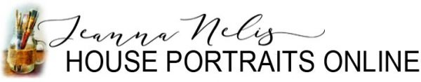 House Portraits Online